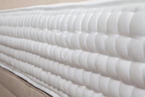 Kuperus handgemaakte matrassen