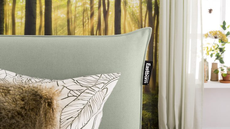 Eastborn Boxspring-The-Pillow-Nature-detail-HB